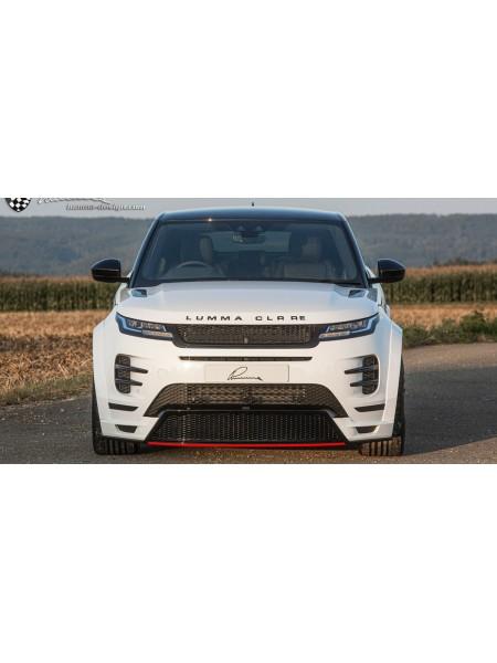 Тюнинг Lumma CLR RE для Range Rover Evoque 2