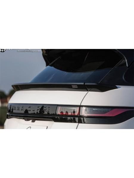 Спойлер на крышку багажника Lumma (RRE 100.020) для Range Rover Evoque 2