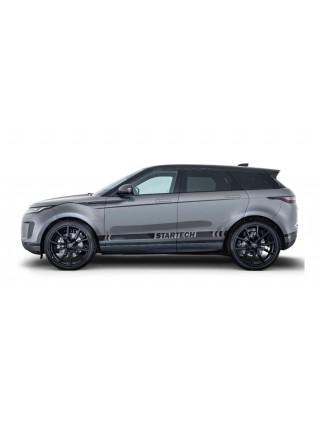 Тюнинг Startech для Range Rover Evoque 2