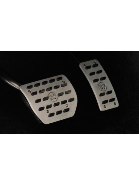 Накладки на педали Startech (LZ-819-00) для Range Rover Evoque 2