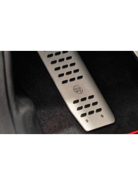 Накладка на капот Lumma (LС-819-01) для Land Rover Discovery Sport