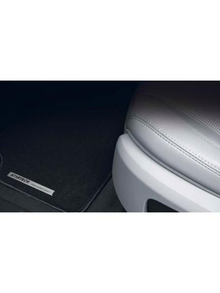 Вставки в передние крылья Lumma (LC-871-10) для Land Rover Discovery Sport