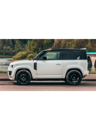 Тюнинг Startech для Land Rover Defender 2