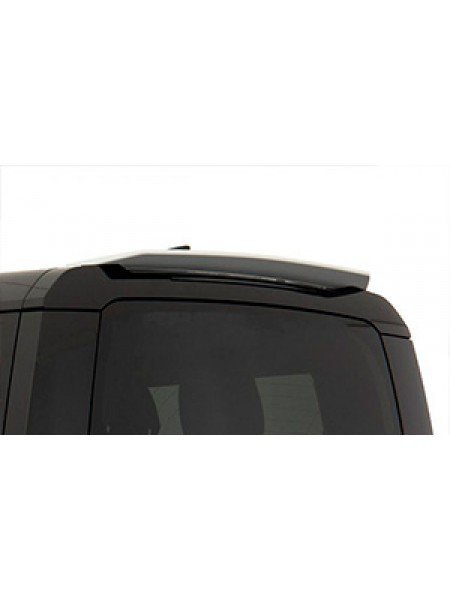 Спойлер на крышку багажника Startech (LE-450-00) для Land Rover Defender 2