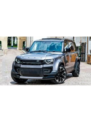 Тюнинг Kahn Design для Land Rover Defender 2