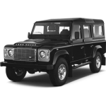 Запчасти для Land Rover Defender 2007