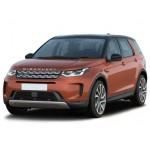 Запчасти для Land Rover Discovery Sport 2020