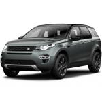 Запчасти для Land Rover Discovery Sport 2015