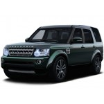 Запчасти для Land Rover Discovery 4