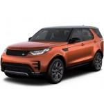 Оригинальные запчасти на Land Rover Discovery 5