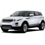 Запчасти Range Rover Evoque 2012-2015