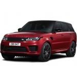Запчасти для Range Rover Sport L494 2018 Kahn Design