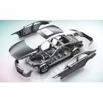 Стильные детали кузова Land Rover Defender 2020 Kahn Design, Land Rover