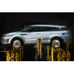 Услуги по обслуживанию и установке дополнительного оборудования Land Rover Range Rover