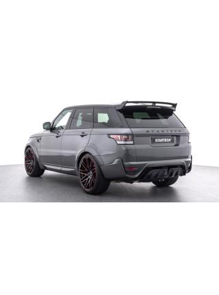 STARTECH Расширительный комплект для Range Rover Sport L494