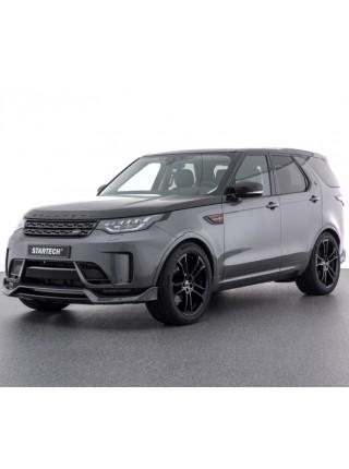 STARTECH Передний бампер PUR R-RIM для Range Rover Discovery 5