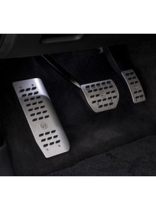 STARTECH Площадка для левой ноги для Range Rover Discovery 5
