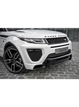Тюнинг обвес для Range Rover Evoque 2016 от Caractere Exclusive