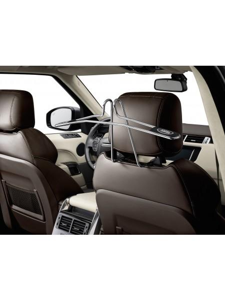 Вешалка для одежды на подголовник для Land Rover Freelander 1