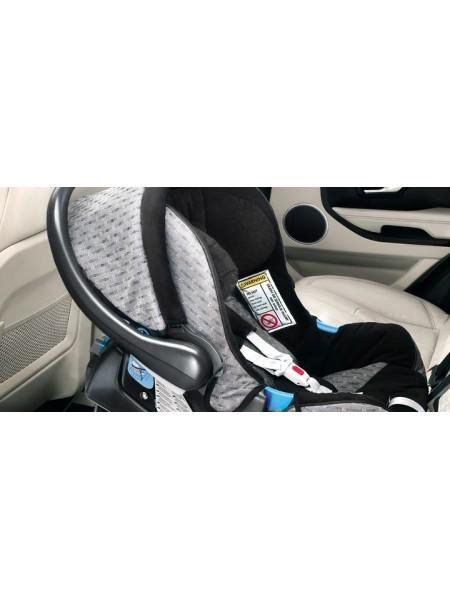 Детское переносное кресло BABY-SAFE plus II для Range Rover Sport L494