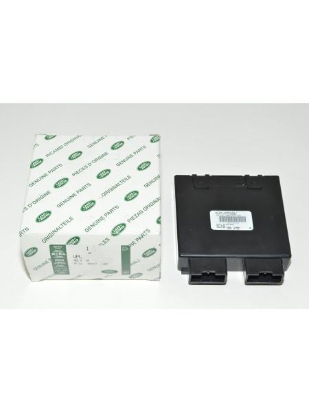 Блок (модуль) управления  электрическими подножками для Range Rover 2013