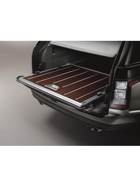Комплект для сдвижного пола Shadow Walnut для Range Rover