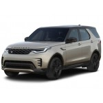 Оригинальные запчасти на Land Rover Discovery 5 2021 -