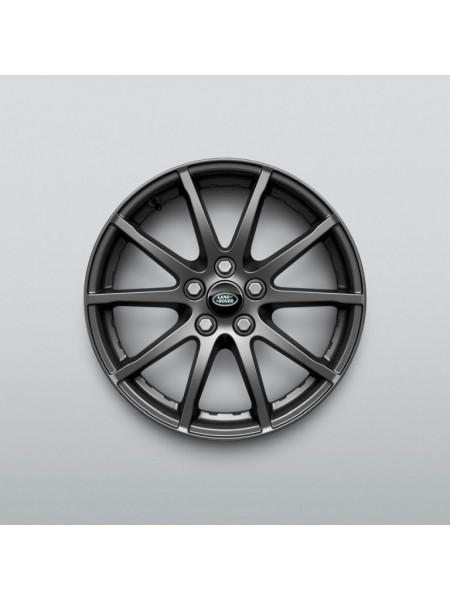 Диск колесный R17 Satin Dark Grey для Land Rover Discovery Sport 2020 -