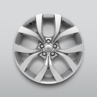 Диск колесный R20 Gloss Sparkle Silver для Land Rover Discovery Sport 2020 -