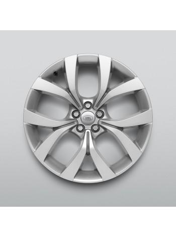 Диск колесный R20 Gloss Sparkle Silver для Land Rover Discovery Sport 2020 -, LR114521