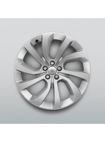 Диск колесный R20 Silver для Land Rover Discovery Sport 2020 -, LR126105