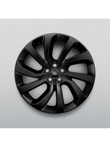 Диск колесный R20 Gloss Black для Land Rover Discovery Sport 2020 -, LR126106