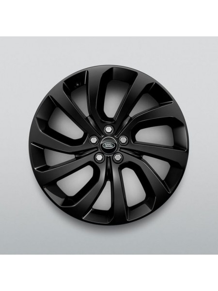 Диск колесный R20 Gloss Black для Land Rover Discovery Sport 2020 -