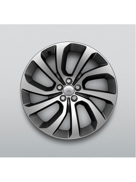 Диск колесный R20 Diamond Turned для Land Rover Discovery Sport 2020 -