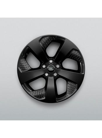 Диск колесный R18 Gloss Black для Land Rover Discovery Sport 2020 -, LR126473
