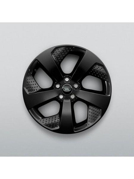 Диск колесный R18 Gloss Black для Land Rover Discovery Sport 2020 -