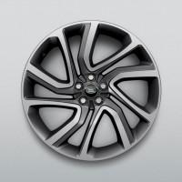 Диск колесный R21 Diamond Turned для Land Rover Discovery Sport 2020 -