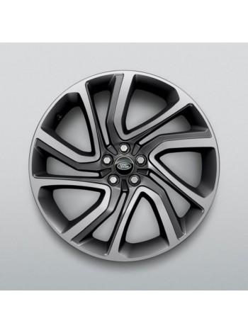 Диск колесный R21 Diamond Turned для Land Rover Discovery Sport 2020 -, LR126474