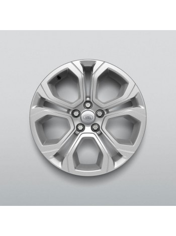 Диск колесный R18 Gloss Sparkle Silver для Land Rover Discovery Sport 2020 -, LR126475