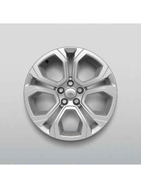 Диск колесный R18 Gloss Sparkle Silver для Land Rover Discovery Sport 2020 -