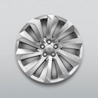 Диск колесный R20 Silver для Land Rover Discovery Sport 2020 -