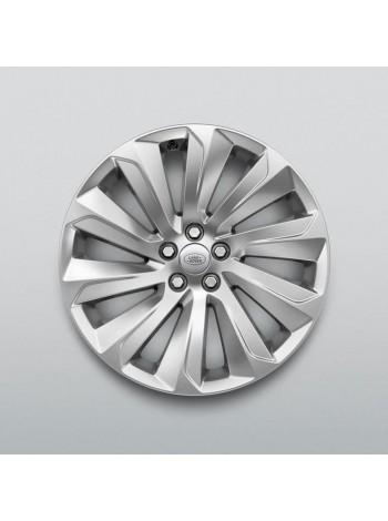 Диск колесный R20 Silver для Land Rover Discovery Sport 2020 -, LR127602