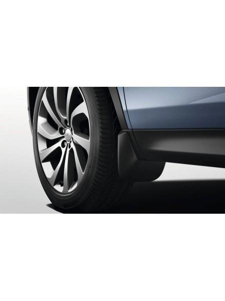 Комплект передних брызговиков для Land Rover Discovery Sport 2020 -