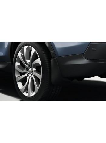 Комплект задних брызговиков с дизельным двигателем для Land Rover Discovery Sport 2020 -, VPLCP0377