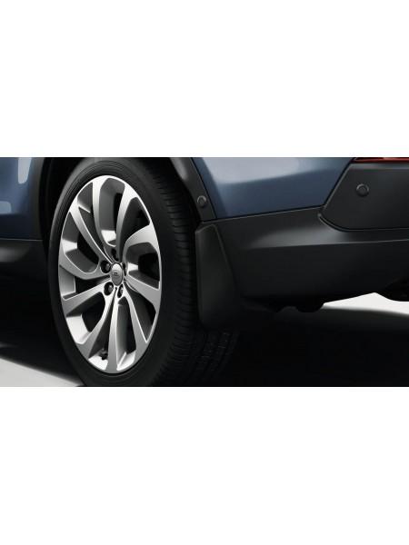 Комплект задних брызговиков с бензиновым двигателем для Land Rover Discovery Sport 2020 -