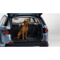 Резиновый ковер багажника с бортом для Land Rover Discovery Sport 2020 -