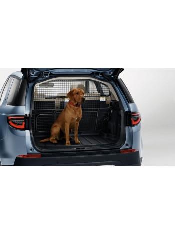 Резиновый ковер багажника с бортом для Land Rover Discovery Sport 2020 -, VPLCS0268