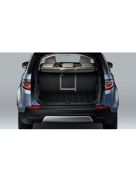 Резиновый ковер багажника без бортов для Land Rover Discovery Sport 2020 -