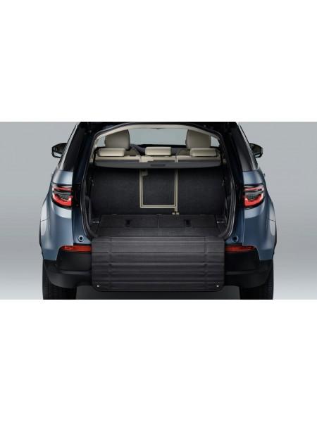 Мягкая защита заднего бампера при погрузке багажа для Land Rover Discovery Sport 2020 -