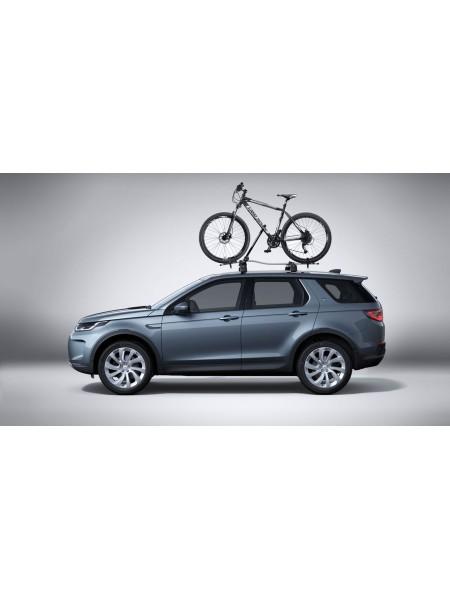 Крепление на крышу для перевозки велосипеда для Land Rover Discovery Sport 2020 -